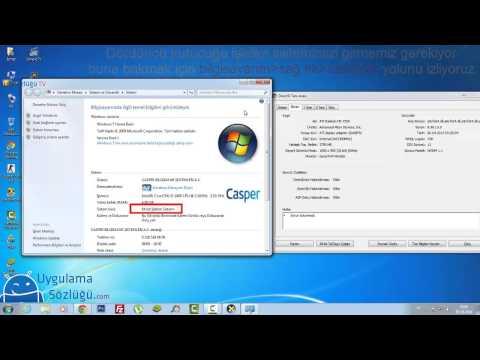 Bluestacks Graphics Driver Update-Error 25000 Hatası Çözümleri Ekran Kartı Güncellemesi