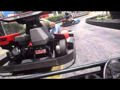 Malibu Grand Prix Racing