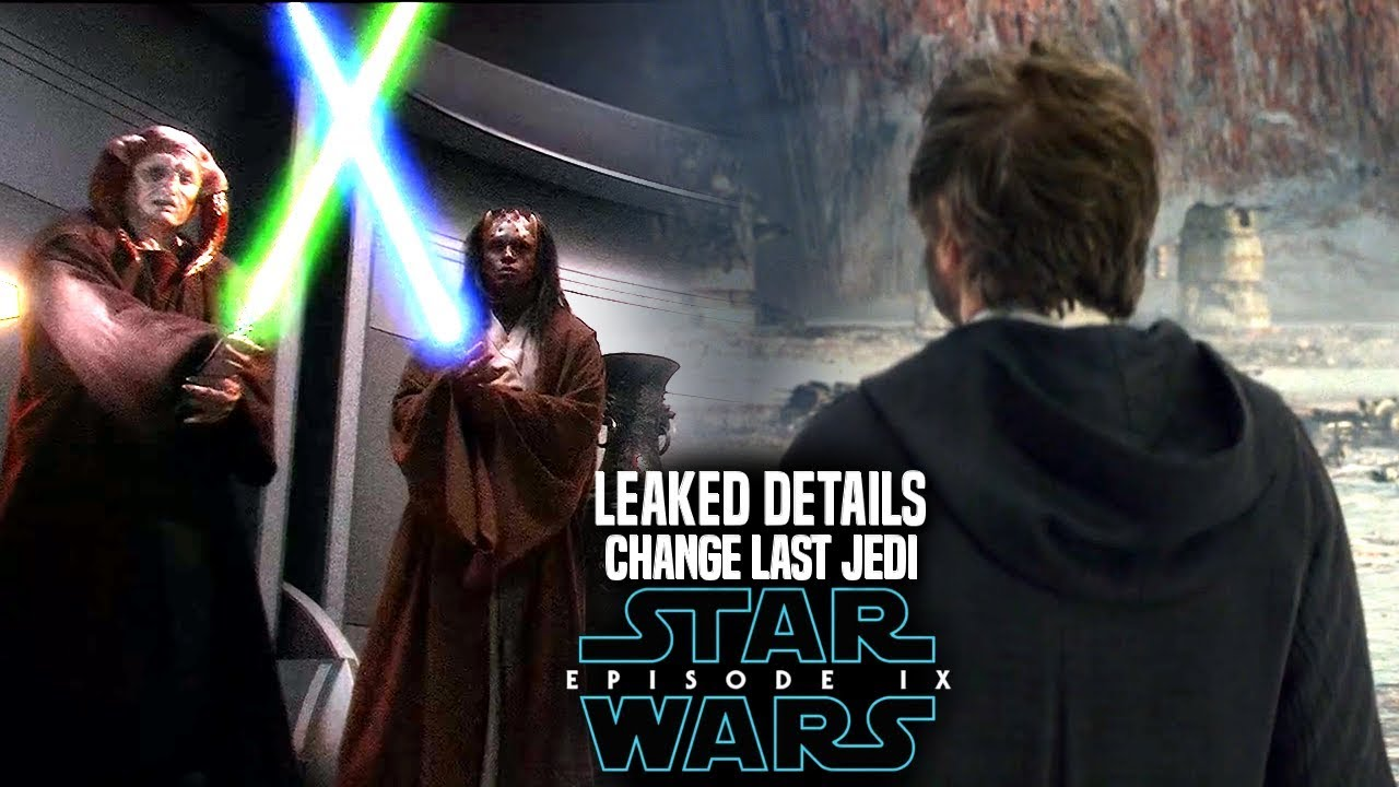 Is episode 9 the last star wars