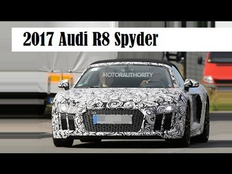 audi the spyder priced price pricing in s at news u