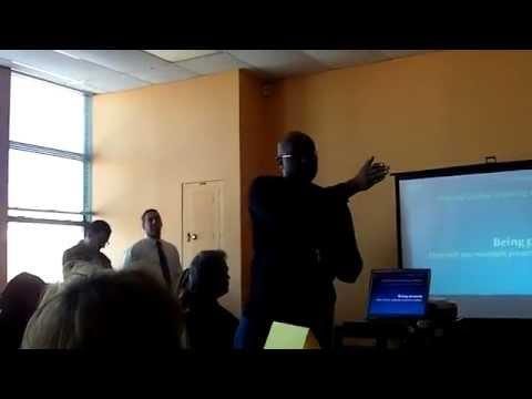 LaGuardia Online Hybrid Teaching Seminar