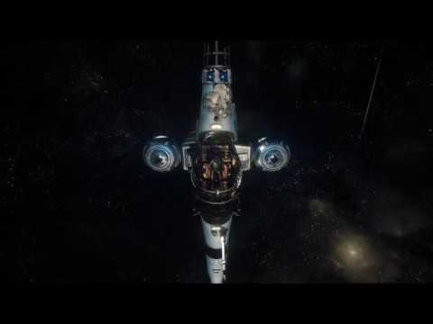 IVATOPIA's let's play Star Citizen episode 91 - New Ships!