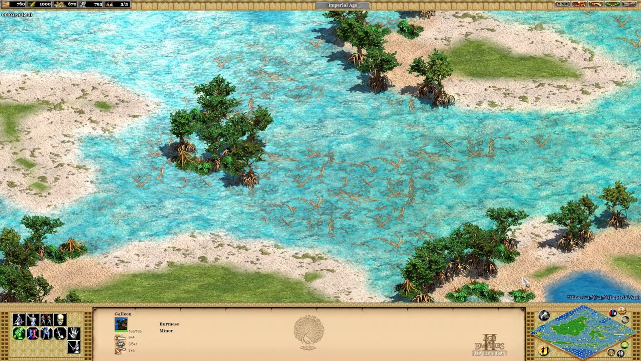 Age of empires ii rise of the rajas 13 indonesia real world map age of empires ii rise of the rajas 13 indonesia real world map gumiabroncs Images