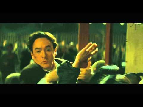 SHANGHAI - Clip Ataque - Estreno en cines el 7 de septiembre