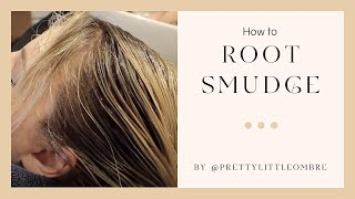 How to Root Smudge: Salt Society Tips
