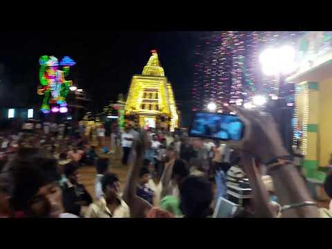 Thiruchendur Seemaiyelae || Venkatesh Pannaiyar Mass Song || Padukkapathu