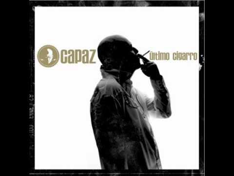 12 . Capaz ft Kase O - Pan Caliente (Ultimo cigarro) - 2010
