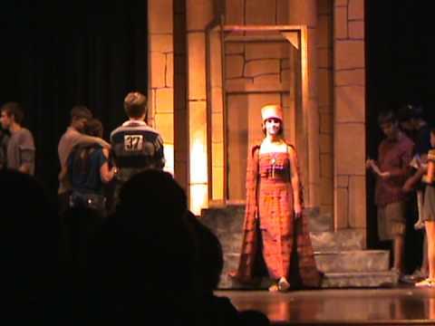 """Every Story is a Love Story"" Aida"