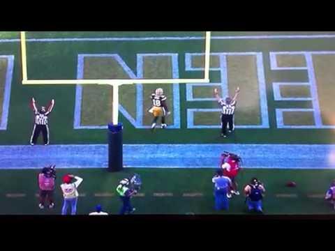 David Akers 63 yard field goal