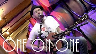 Cellar Sessions: Kasey Anderson August 8th, 2018 City Winery New York Full Session