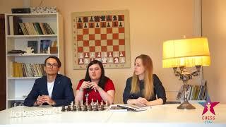 Онлайн обучение, шахматы для детей. Онлайн школа Chess Star.