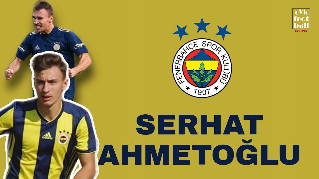 Serhat Ahmetoğlu performans videosu