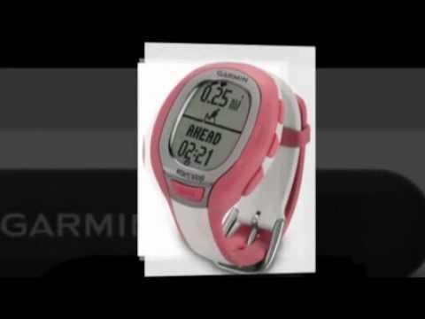 Garmin FR60 Fitness Watch
