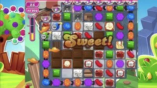 Candy Crush Saga Level 1423  SUPER HARD!