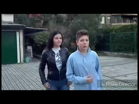 Scuola Media Vergani Novate Milanese.Zombie Youtube