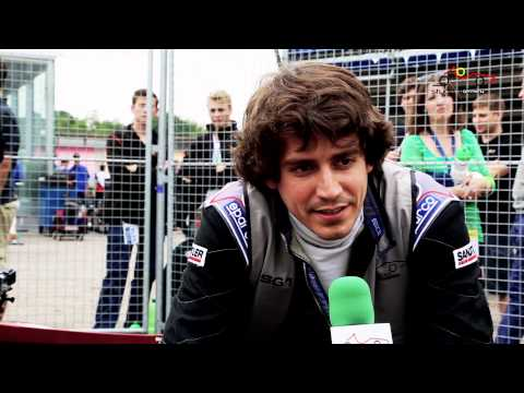 FSG 2014 - Formula Student Poem - a gift from FSG to you!