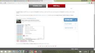 Descarga de videos de YouTube con KeepVid