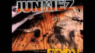 Smokehouse Junkiez FIEND
