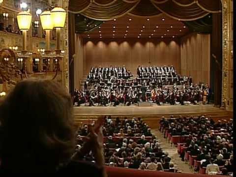 Wagner - Kaisermarsch (Riccardo Muti)