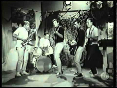 Michael Z. Gordon and The Routers - Crack Up - RARE!!