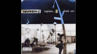 Warren G Ft. Nate Dogg Regulate Dirty+lyrics