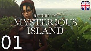 Return to Mysterious Island - [01/06] - English Walkthrough