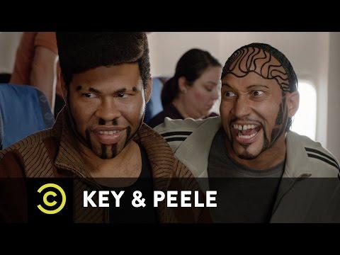 Prepared for Terries - Key & Peele