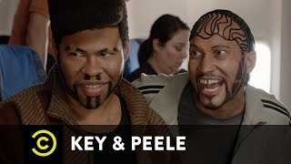 Prepared for Terries - Key & Peele