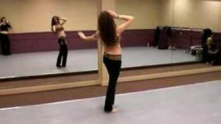 Zeina Choreography