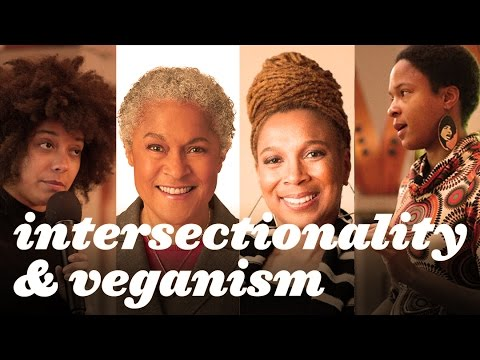 Why pro-intersectional veganism is important