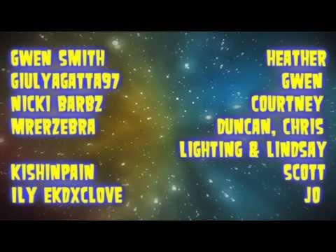 TOTAL DRAMA ALL STARS TEAMS!!! (Doppiato)