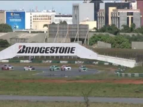Audi DTCC 2012 - Round 3 & 4 - Brasília