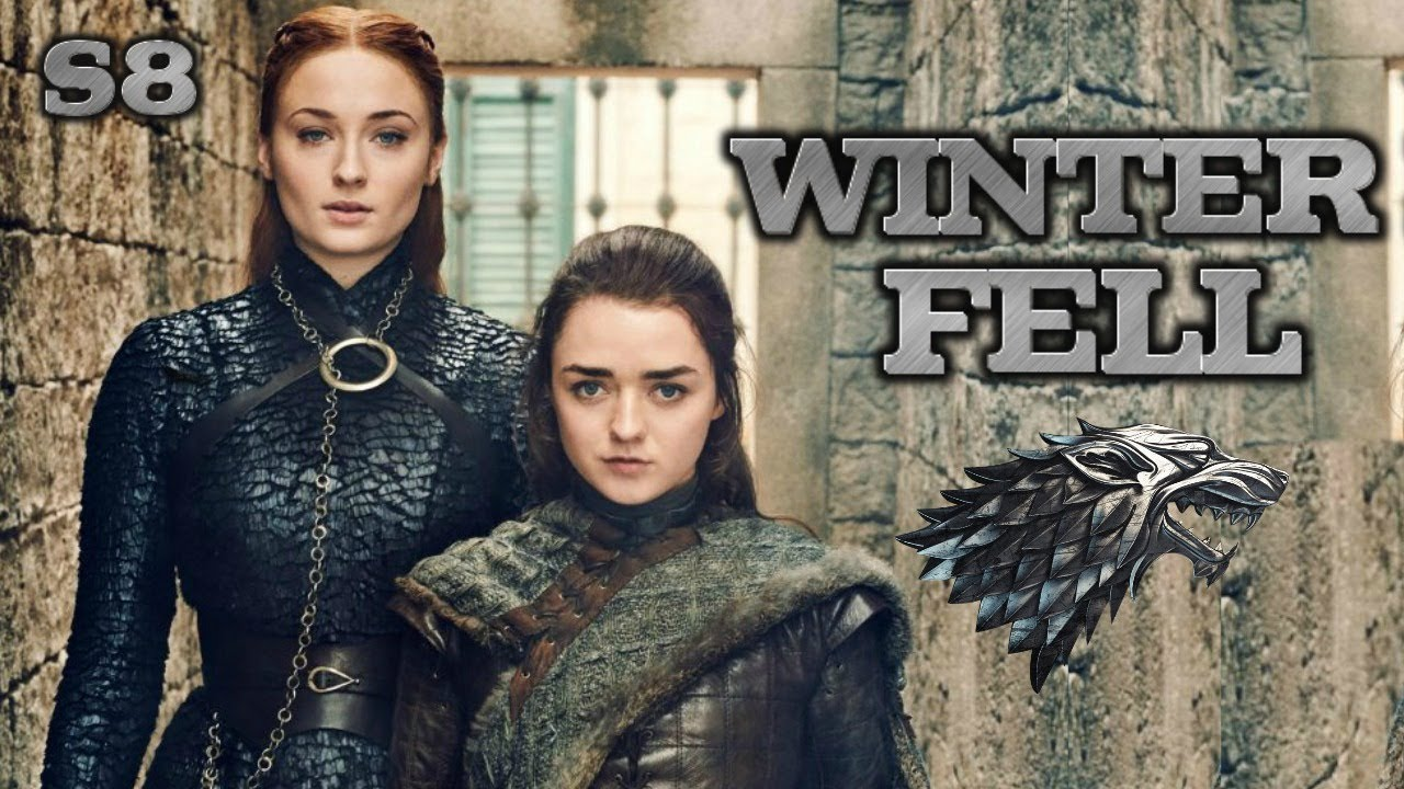 Winterfell! Game of Thrones Season 8  Episode 1 Predictions | The Dynamics of Winterfell