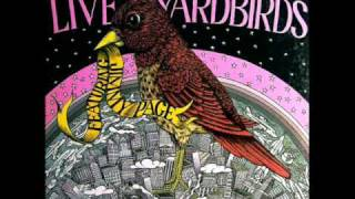 09 - White Summer - Live Yardbirds feat. Jimmy Page Live Yardbirds:...