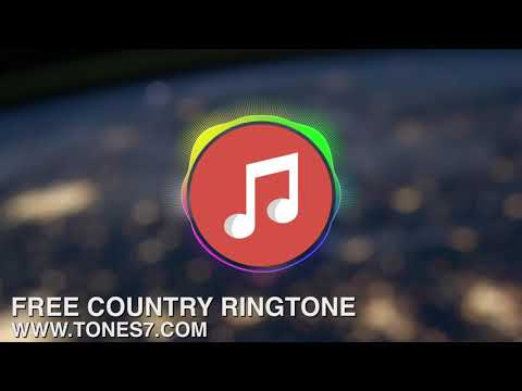 Free Country Ringtone (Download)