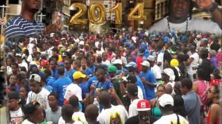 asa bantan and benz colihaut carnival opening