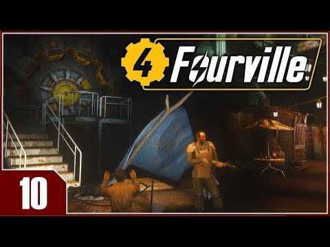 Fallout: Fourville - EP10