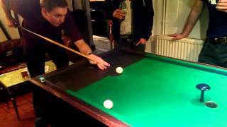 Bar Billiards - Demo