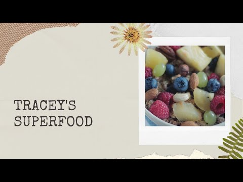Tracey's SuperFood To Go