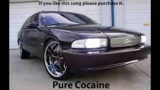 Yo Gotti - Pure Cocaine (Ft. Gucci Mane & Young Cash)