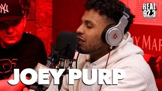 Joey Purp talks Vic Mensa Controversy, New Album + Freestyles