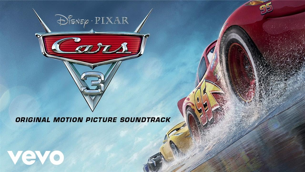 "Brad Paisley – Thunder Hollow Breakdown (From ""Cars 3″/Audio Only)"