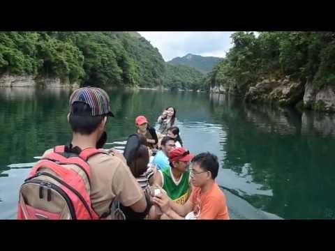 Trip to Callao Cave-Penablanca, Cagayan