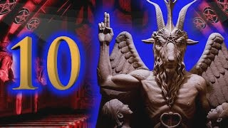 10 FACTS About the CHURCH OF SATAN You Won