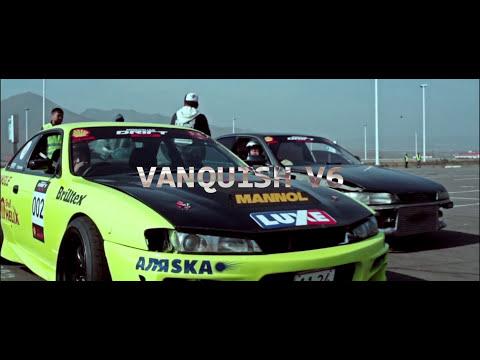 VANQUISH V6