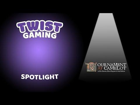 Spotlight: Tournament of Camelot - Gameplay