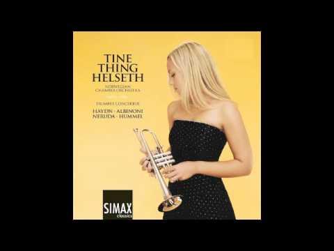 Neruda: Trumpet Concerto In e Flat (I Allegro) - Tine Thing Helseth