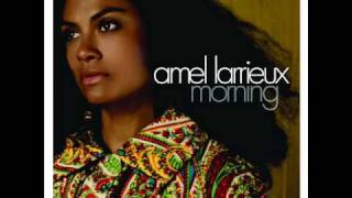Watch Amel Larrieux Morning video