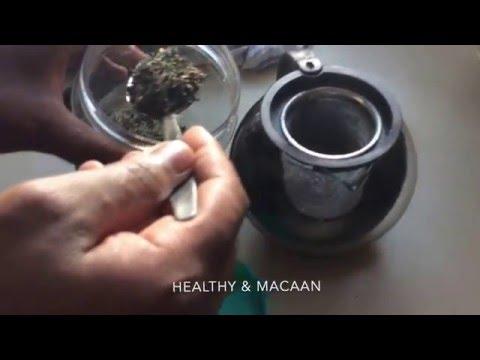 Green Tea And Apple  Cider Vinegar |Cabitaan  La Isku Dacar Bixiyo Oo Caafimaadka U Fiican