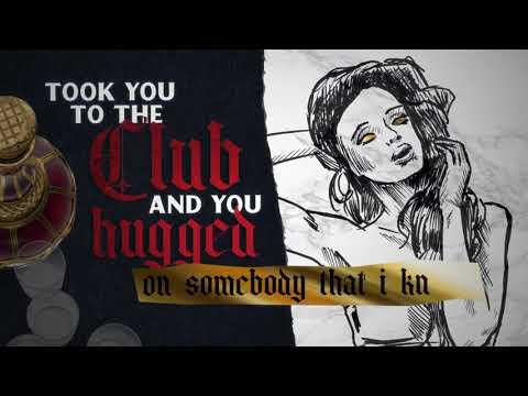 Yung Bleu feat. Drake – You're Mines Still
